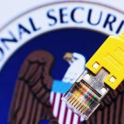 Deutscher Hacker knackt Webseite der NSA (Foto)