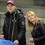 Eisschnelllauf: Niemann-Stirnemann betreut Mehrkämpfer (Foto)
