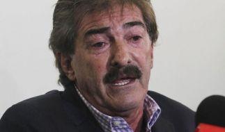 Ex-«Chivas»-Coach La Volpe weist Vorwürfe zurück (Foto)