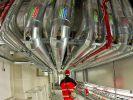 Planer für Entrauchung am BER entlassen (Foto)