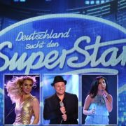 Deutschland sucht den Superstar (Foto)