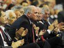 Die Hoeneß-Rede auf der Versammlung des FC Bayern (Foto)