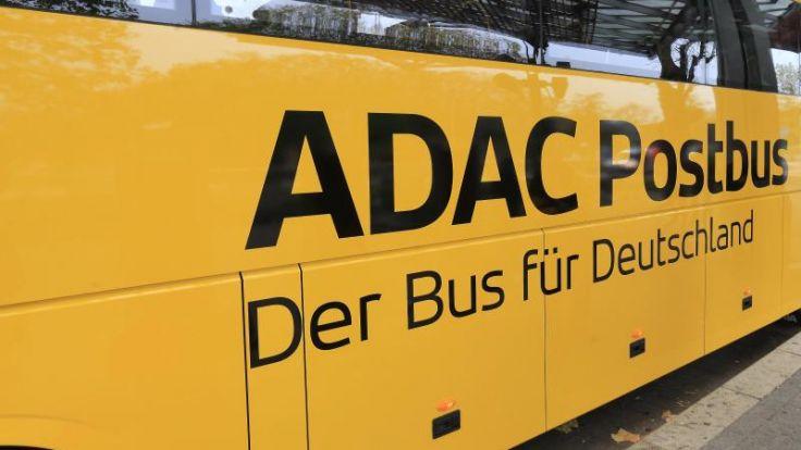 «WirtschaftsWoche»: ADAC prüft Ausstieg bei Fernbussen (Foto)