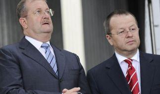 Staatsanwaltschaft: Montag Info über Beschwerde im Porsche-Fall (Foto)