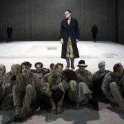 Münchner Revolution zum Start des Theatertreffens (Foto)