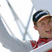 Ekström: Viele Formel-1-Teams verschmutzen die Umwelt (Foto)