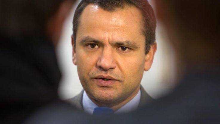 Justiz prüft Edathy-Bericht des Landeskriminalamts (Foto)