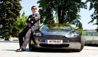 Der Self-made Millionär Paul Misar tauscht in in der Doku-Serie «Secret Millionaire» sein Luxusleben gegen ein Leben als Arbeitslosen. (Foto)