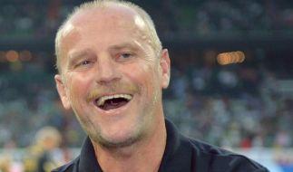 Ex-Bremen-Coach Schaaf lässt Trainer-Zukunft offen (Foto)
