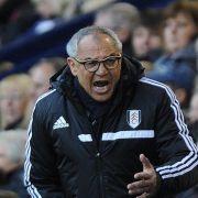 Magath steigt mit FC Fulham aus Premier League ab (Foto)