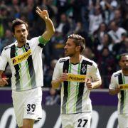 Gladbach hofft auf CL-Playoffs - Mainz muss bangen (Foto)