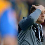 Last-Minute-Niederlage: Abstieg für Braunschweig naht (Foto)