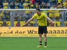 Abschied ohne Tränen: Dortmund huldigt Lewandowski (Foto)