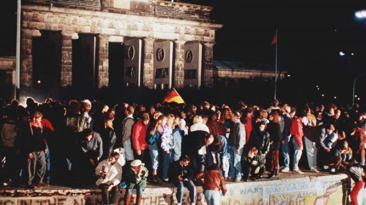 Deutsche Einheit kostete rund zwei Billionen Euro (Foto)