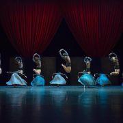 «Melancholia»: Nürnberger Ballett bejubelt (Foto)