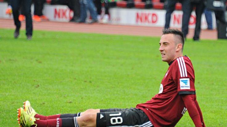 Die letzten Entscheidungen im Bundesliga-Endspurt (Foto)