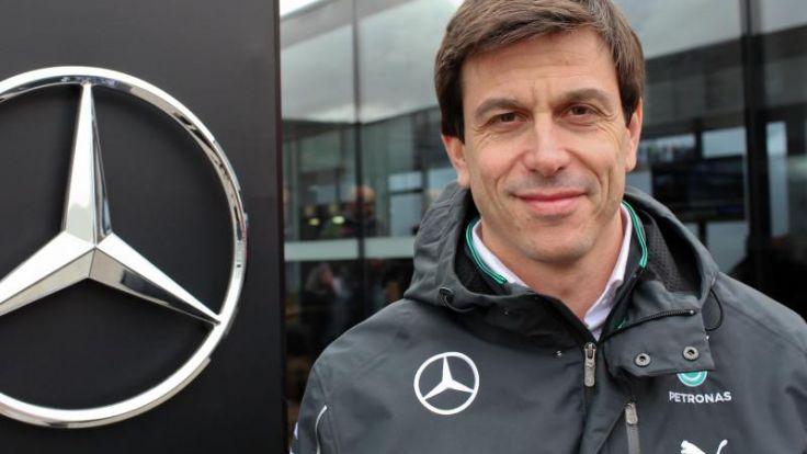 Wolff: Teams einig bei Kostenreduzierung (Foto)