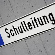 Hunderte Rektorenstellen an Grundschulen unbesetzt (Foto)