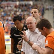 Volleyball-Finale: Berlin hat zwei Titelchancen (Foto)