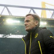 BVB-Boss Watzke kündigt weitere Kader-Investitionen an (Foto)