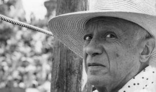 Wiedereröffnung des Pariser Picasso-Museums verschoben (Foto)