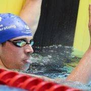 Biedermanns neue Stärke: Abstand zum Schwimmen gefunden (Foto)