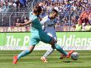 Karlsruher SC verpasst Aufstieg - 2:2 gegen Düsseldorf (Foto)
