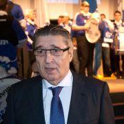 Schalke ernennt Ex-Manager Assauer zum Ehrenmitglied (Foto)