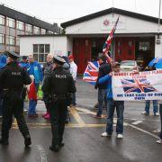 Nordirischer Politiker Gerry Adams wieder frei (Foto)