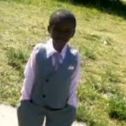 Der achtjährige Marty bezahlte den Versuch, seine Schwester (12) vor einer Vergewaltigung zu retten, mit dem Leben.