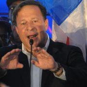 Oppositionskandidat Varela ist neuer Präsident von Panama (Foto)