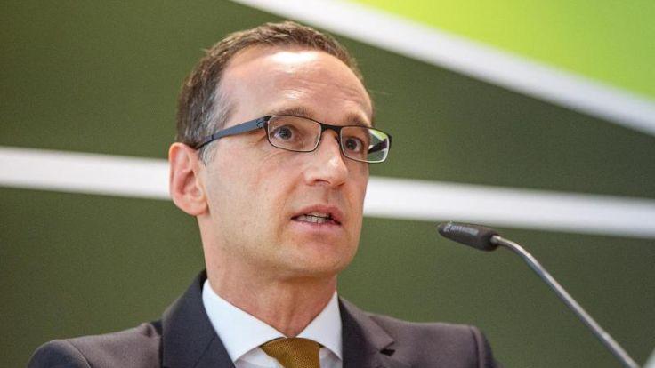 Datenschutz: Maas plant Klagerecht für Verbraucherorganisationen (Foto)