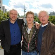 Quoten: Mehr als neun Millionen sehen Münchner «Tatort» (Foto)