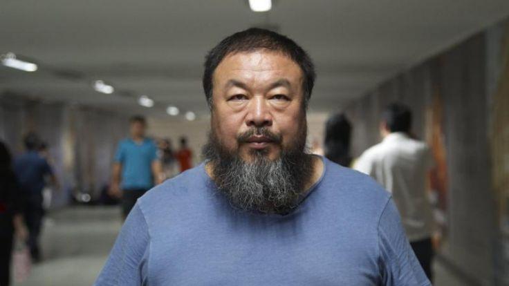 «Sehen, was er sieht»: Ai Weiwei im Porträt (Foto)