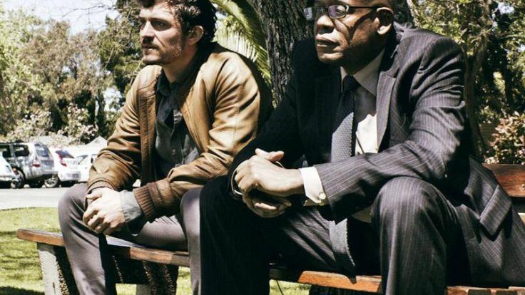 «Zulu»:Verstörender Thriller über die Apartheid (Foto)
