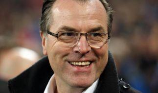 Tönnies bleibt Aufsichtsratsvorsitzender bei Schalke (Foto)