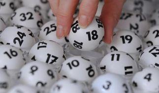 1,15 Millionen Euro warten noch immer auf ihren glücklichen Besitzer. (Foto)