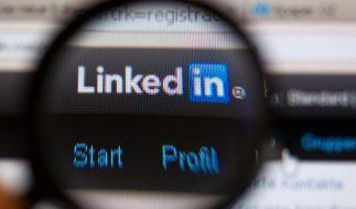 LinkedIn wächst in deutschsprachigen Ländern schneller als Xing (Foto)