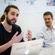 Otto-Tochter startet neue Plattform für junge Kunden (Foto)