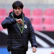 Löw trifft WM-Vorentscheidungen - Erweiterter Kader (Foto)