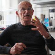 Günter Wallraff deckt auf: Urin, Schläge und Mafia im Altenheim (Foto)