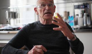 Seit über 40 Jahren Deutschlands «Mr. Undercover»: Günter Wallraff. (Foto)