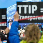 Handelsabkommen: EU und USA wollen Verbraucher beruhigen (Foto)