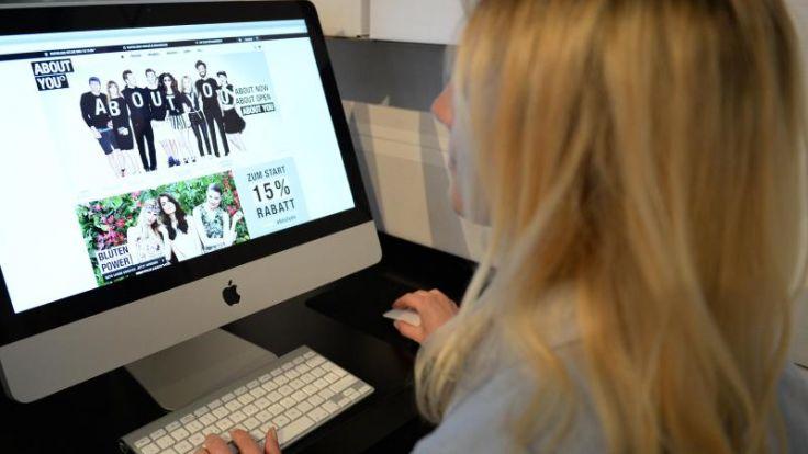 Otto setzt mit Web-Plattform auf die digitale Generation (Foto)
