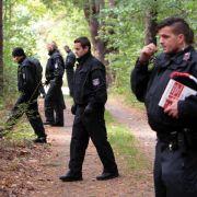 Mutmaßlicher «Maskenmann» vor Gericht: «Ich bin der Falsche» (Foto)