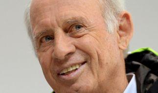 Filmfest München widmet Willy Bogner eine Werkschau (Foto)