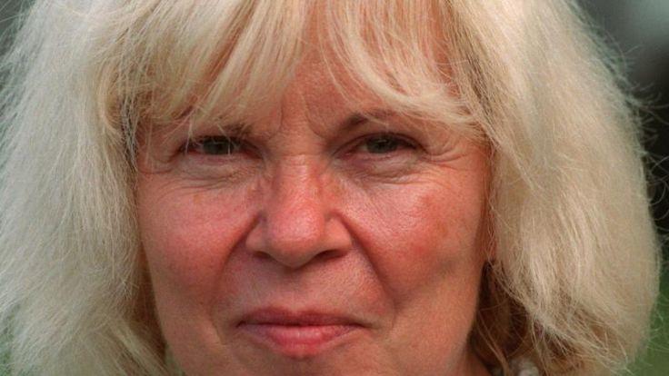 Schriftstellerin Helga Königsdorf mit 75 gestorben (Foto)