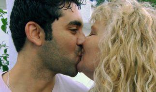 Hat Cindy in dem Tunesier Zyed ihren Traummann gefunden? (Foto)