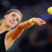 Lisicki gewinnt Auftaktmatch bei Turnier in Madrid (Foto)