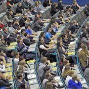 Uni-Ranking: Mainz und Friedrichshafen bei Wirtschaft gut (Foto)